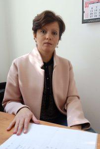 Димитрина Димитрова