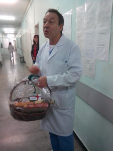 Д-р Матей Попов
