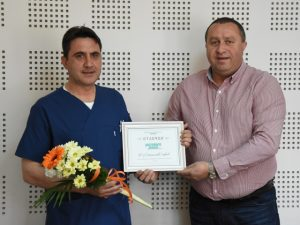 Д-р Станислав Славчев